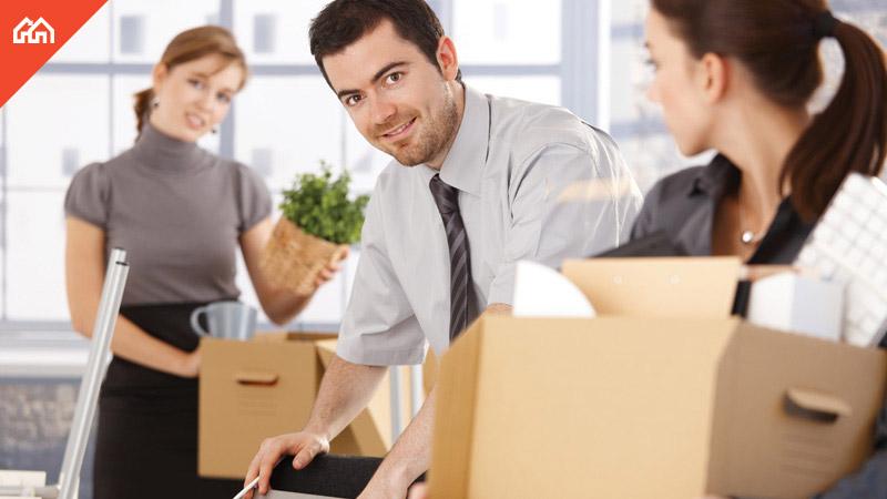 Consejos antes de trasladar tu oficina