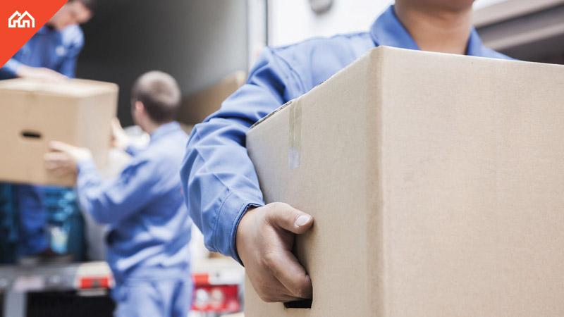 La importancia de contar con una empresa de mudanzas