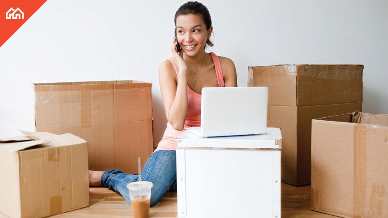 Consejos para no aumentar el costo de una mudanza