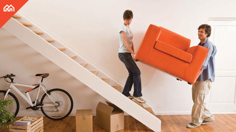 Beneficios de trasladar objetos pesados con una empresa de mudanza