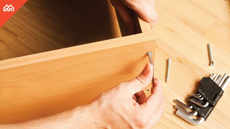 ¿Cómo preparar tus muebles antes de una mudanza?