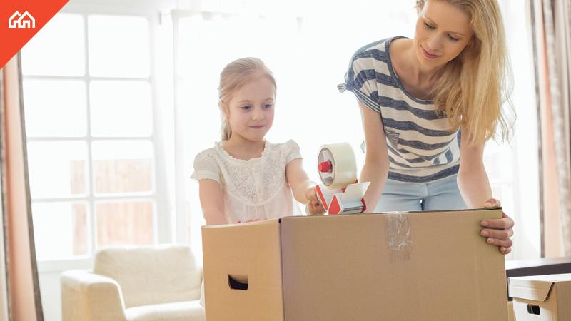 Consejos para embalar objetos frágiles