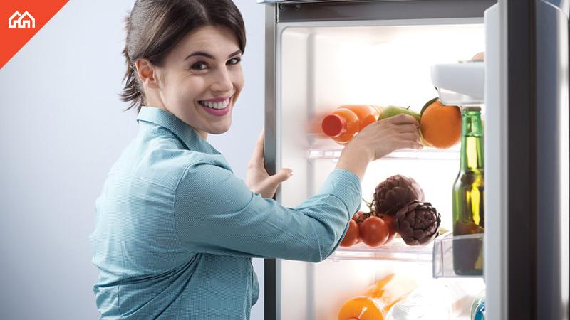 Lo que debes saber para trasladar un refrigerador