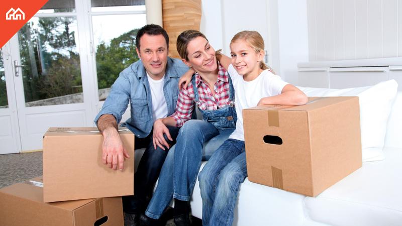 Tips para realizar una buena mudanza a casa de veraneo