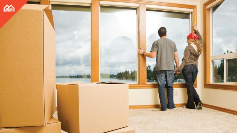 Beneficios de una mudanza de hogar